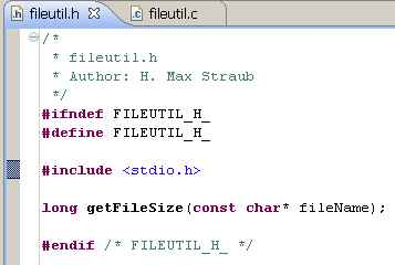 how to create a java library